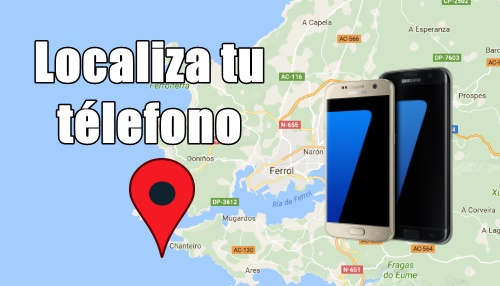 Loclizar Pelo iPhone iOS – Find My Device