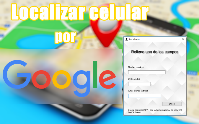 localizador movil google