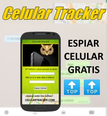 ESPIAR CELULARES ANDROID